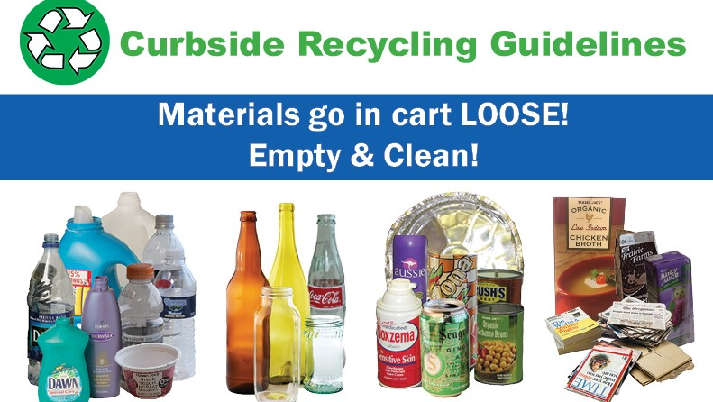 Recycling Can Be Easy, If You Do It Right Video