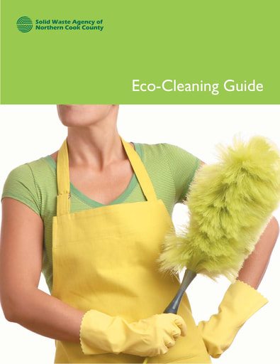 Eco Cleaning Guide