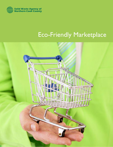 Eco-Friendly Marketplace