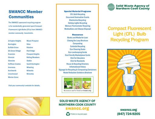CFL Brochure