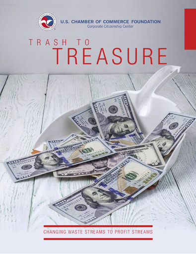 Trash To Treasure, USCCF