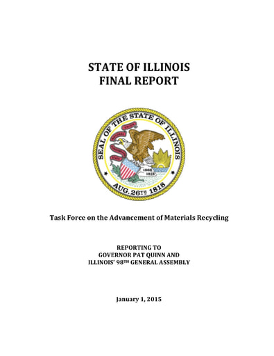 State of Illinois Final Report