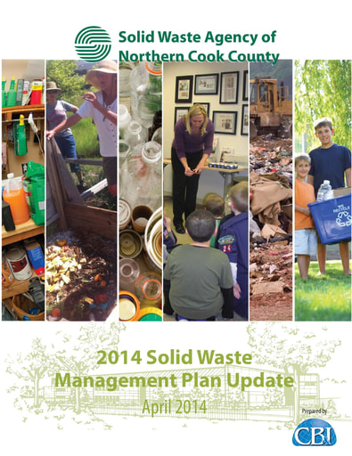 2014 Solid Waste Management Plan Update